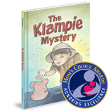 The Klampie Mystery