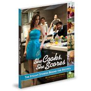 She Cooks, She Scores