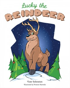 LuckytheReindeer_Amazon