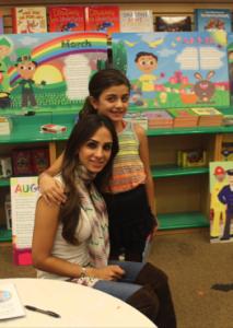 Reetu Dua, Self Published, Barnes and Noble, Ari Loves the Holidays
