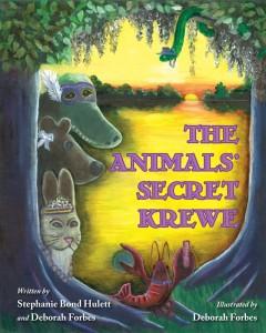 Animals'SecretKrewe,The_Amazon
