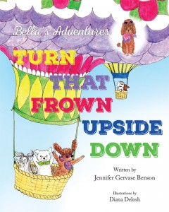 BellaAdvetures_TurnthatFrownUpsideDown_Amazon