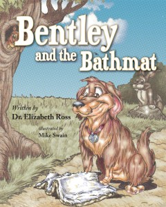 BentleyAndTheBathmat_Amazon