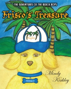 Frisco'sTreasure_Amazon