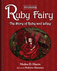 IntroducingRubyFairyTheStoryOfRubyAndLilley_Amazon