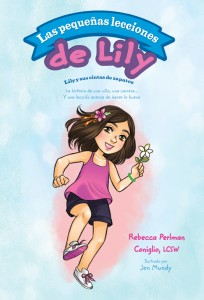 Lily'sLittleLifeLessons-Lily'sLaces_Spanish_Amazon