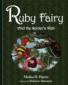 RubyFairyAndTheSpider'sWeb_Amazon