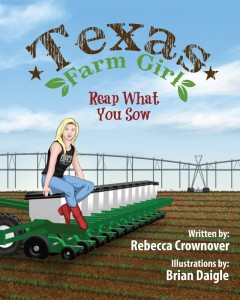 TexasFarmGirlReapWhatYouSow_Amazon