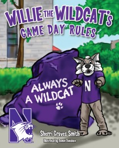 WillieWildcat_GDR_Amazon