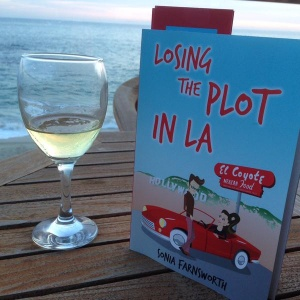 losing the plot wine