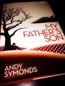 book cover mfs