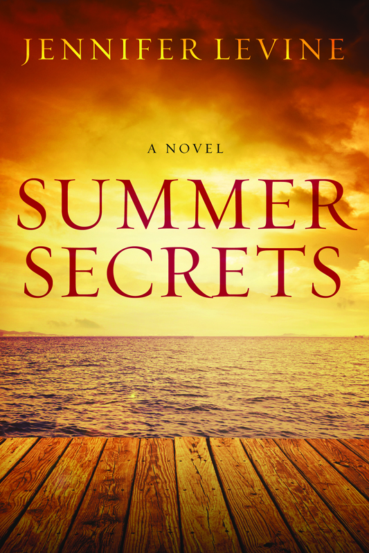 SummerSecrets_Amazon