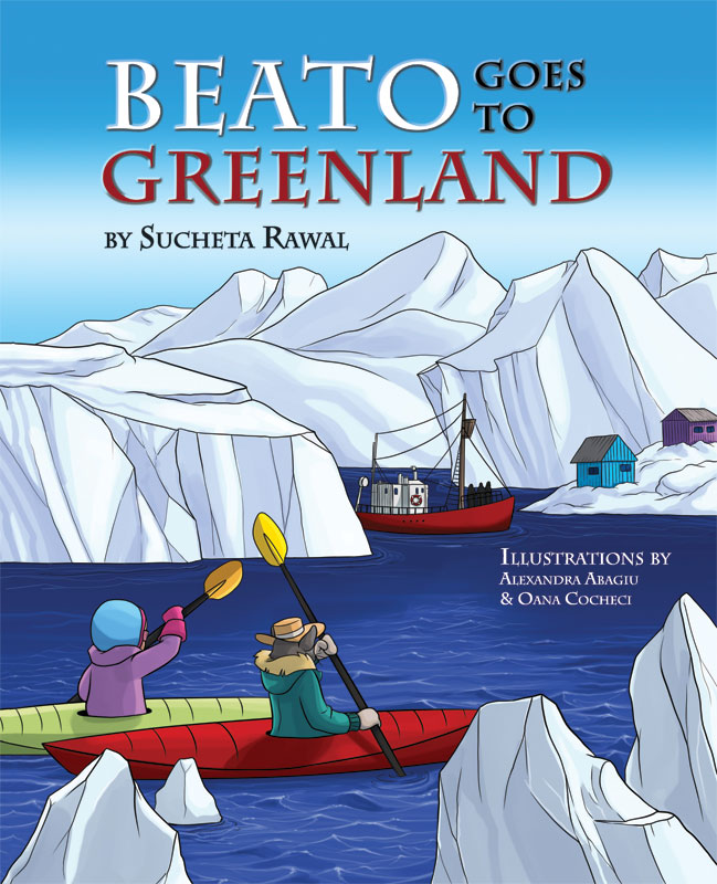BeatoGoestoGreendland_Cover