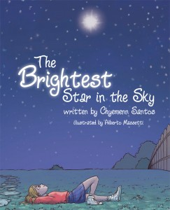 TheBrightestStarintheSky_Amazon