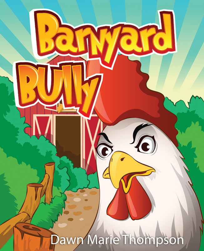 BarnyardBully_Amazon