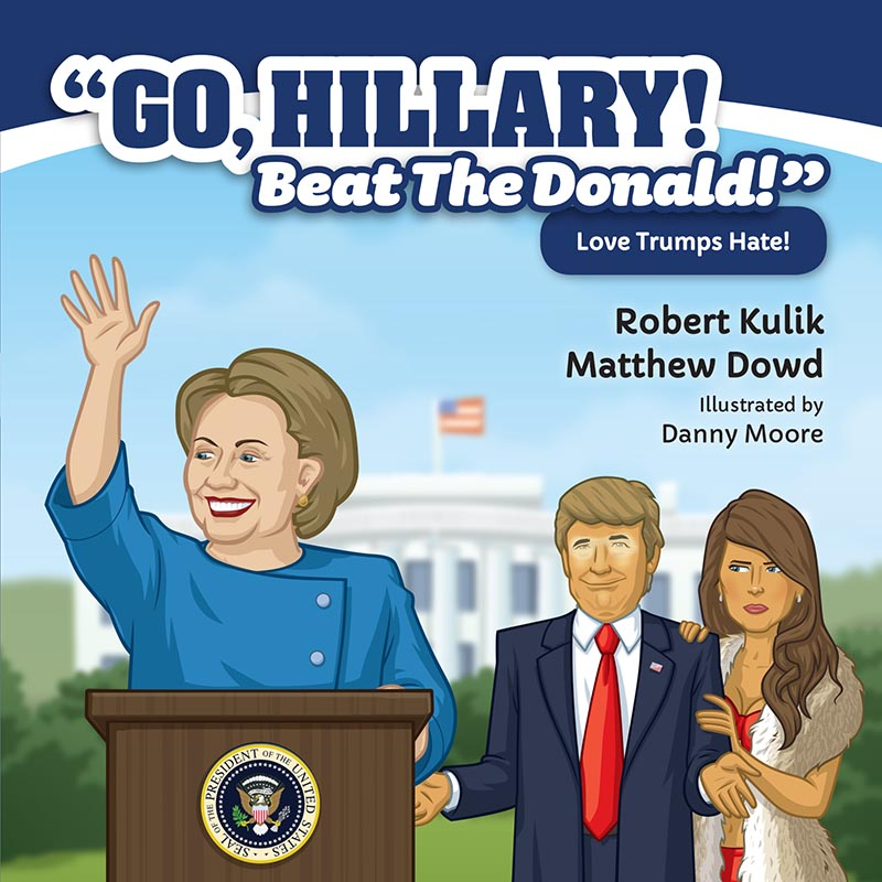 Go-Hillary-Beat-The-Donald
