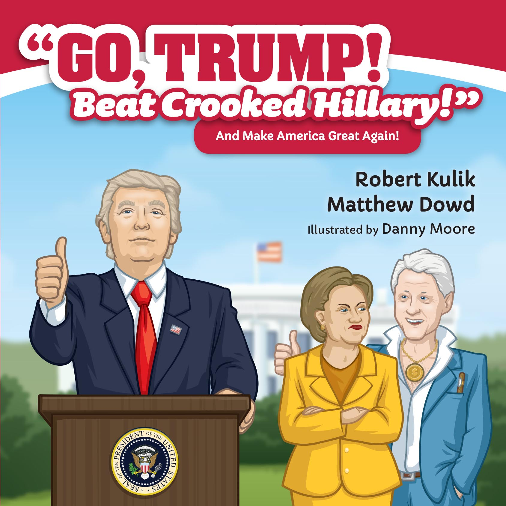 Go-Trump-Beat-Crooked-Hillary