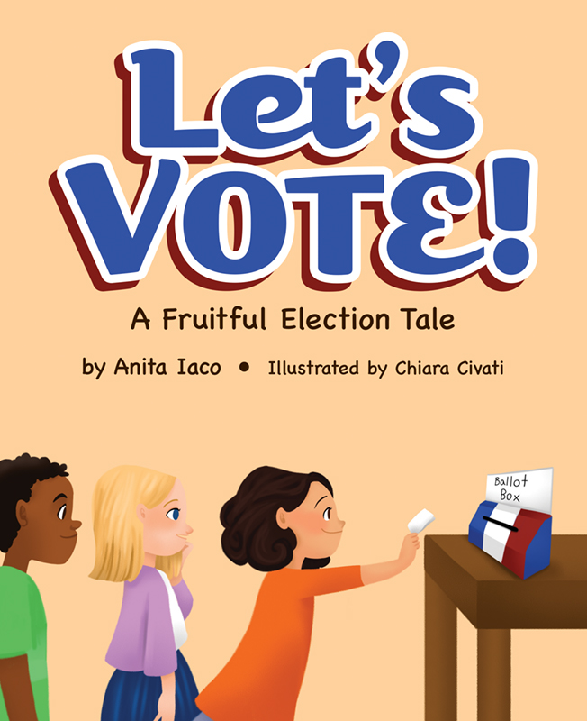 Let'sVote-AFruitfulElectionTale_Amazon