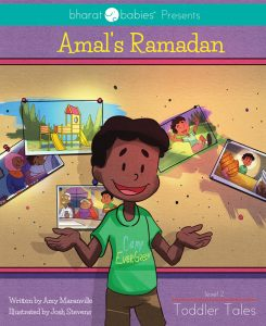 Amal'sRamadan_Amazon