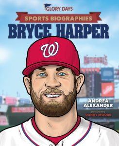 GloryDays-BryceHarper_Amazon