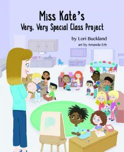 MissKatesVerySpecialClassProject_Cover