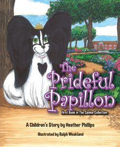 PridefulPapillon,The_Amazon