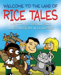 WelcomeToTheLandOfRiceTales_Amazon