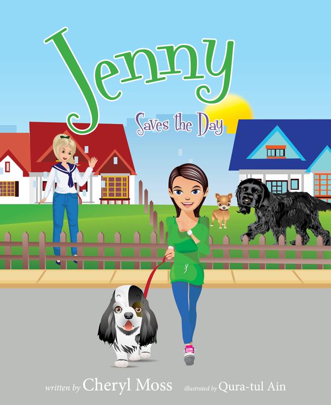 JennySavestheDay_Cover