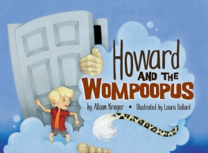 HowardAndTheWompoopus_Amazon