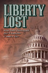 LibertyLost_Amazon