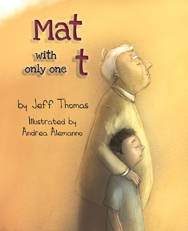 MattWithOnly1T_Cover