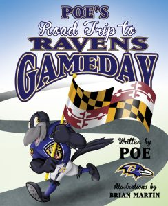 poesroadtriptoravensgameday_amazon