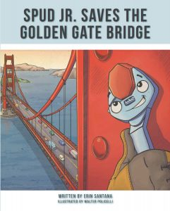 spudjrsavesgoldenbridge_amazon