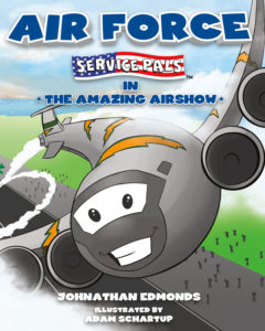 airforceservicepalsintheamazingairshow_cover