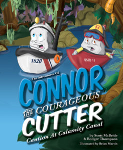 connorthecutter-book2-cautionatcalamitycanal_amazon