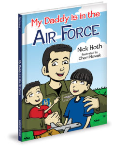 mydaddyisintheairforce