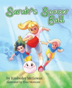 sarahsoccerball_cover