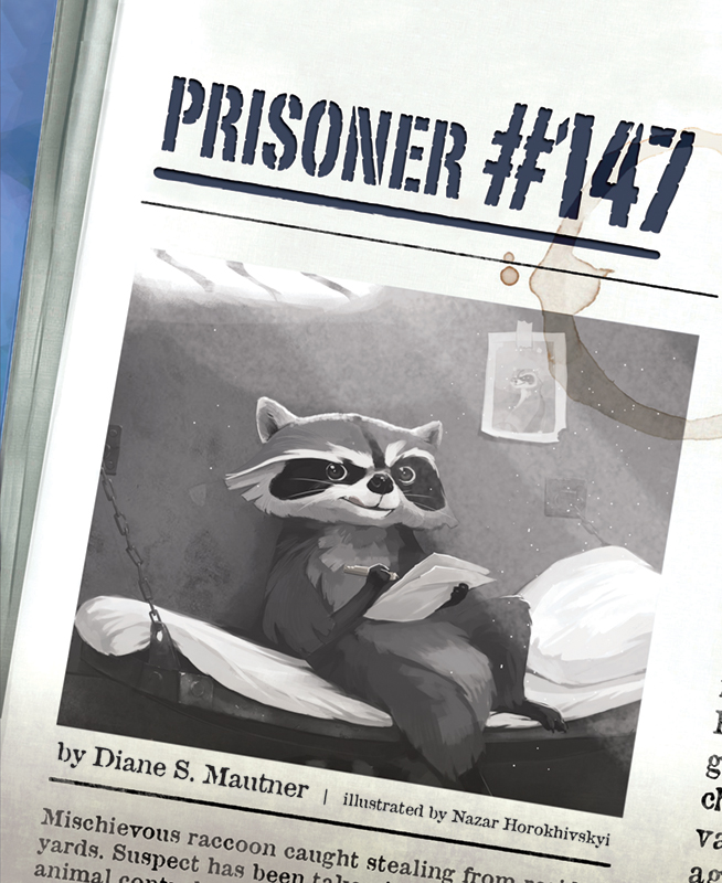 Prisoner#147_Amazon
