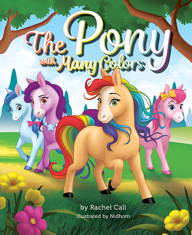 PonyWithManyColors,The_Amazon