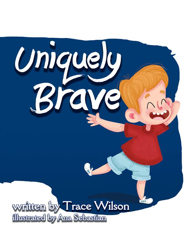 UniquelyBrave_Cover