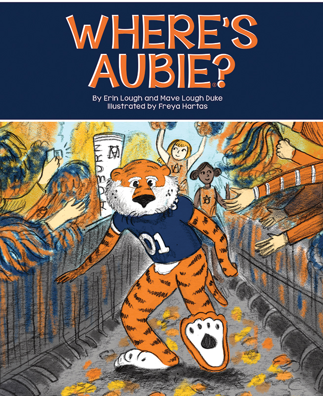 Where'sAubie_Amazon