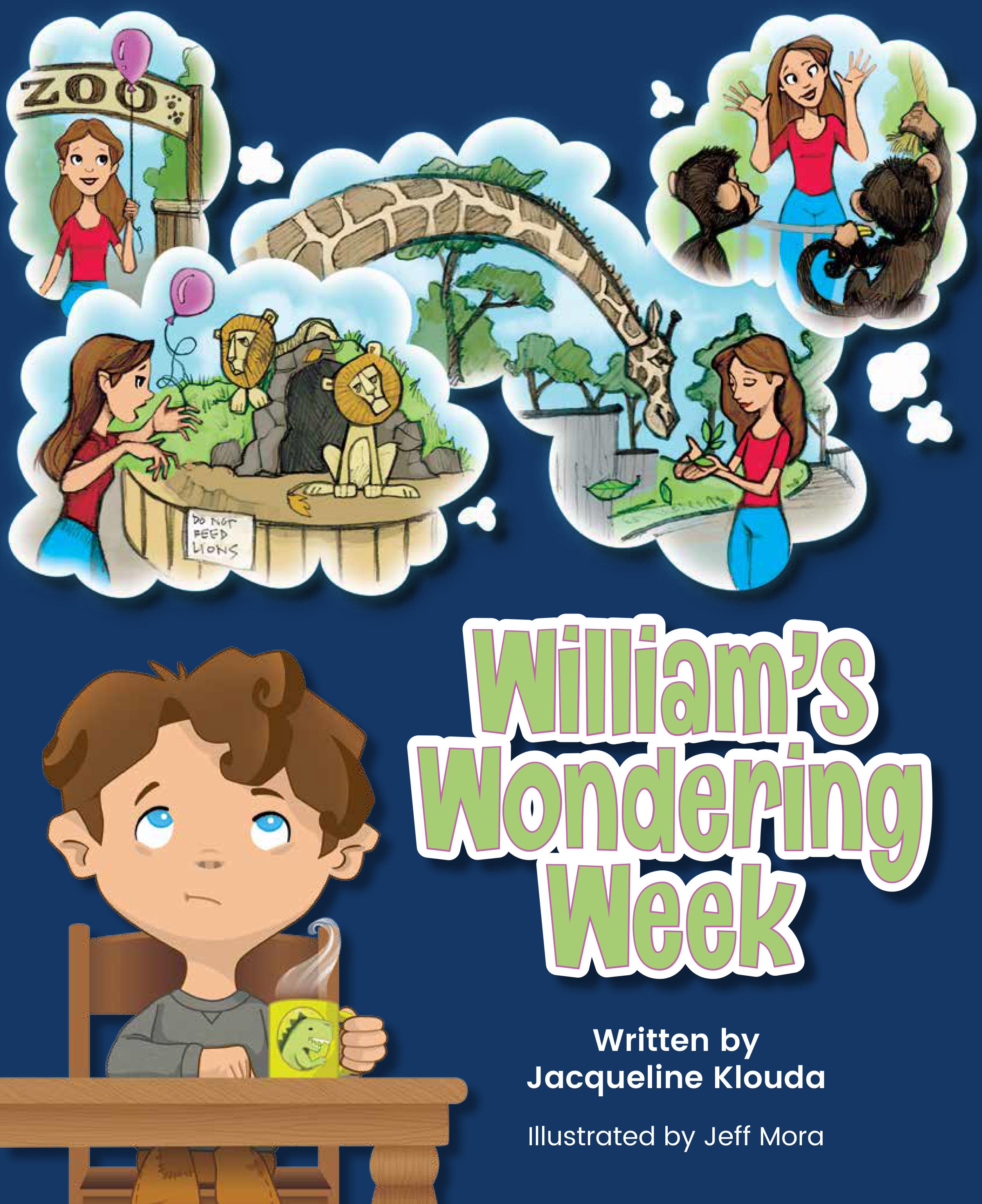 WilliamsWonderingWeek_Amazon