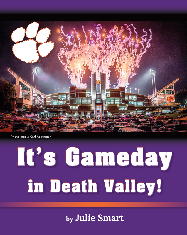 GamedayDeathValley_Cover