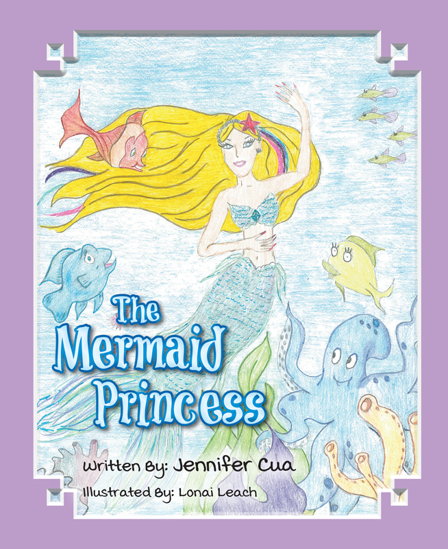 MermaidPrincess_Cover