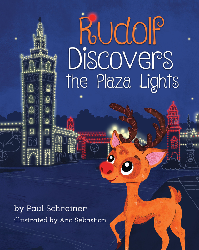 RudolfDiscoversPlazaLights_Cover