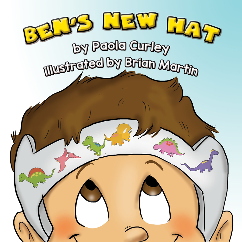 BensNewHat_cover