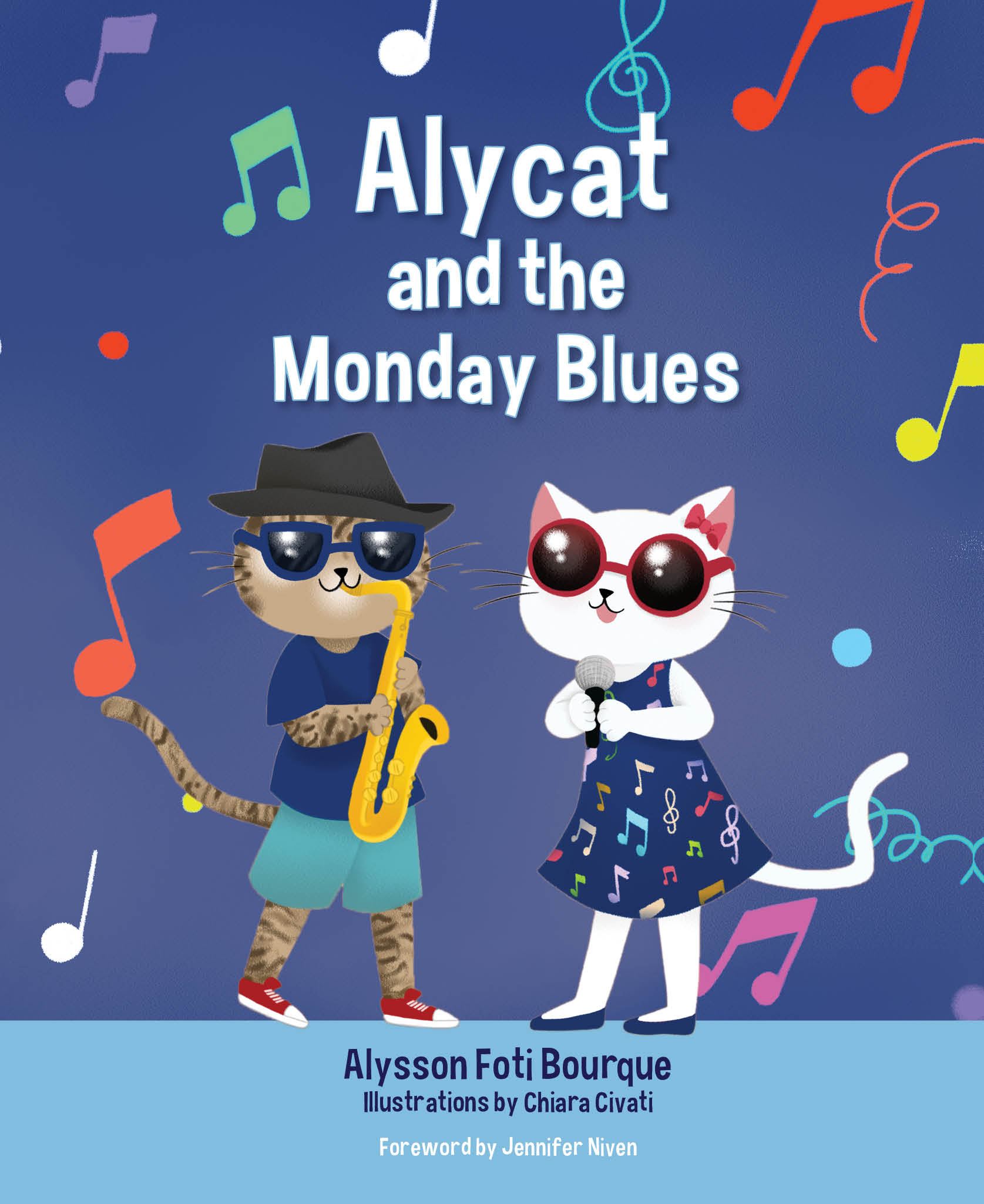 AlycatandtheMondayBlues_Amazon