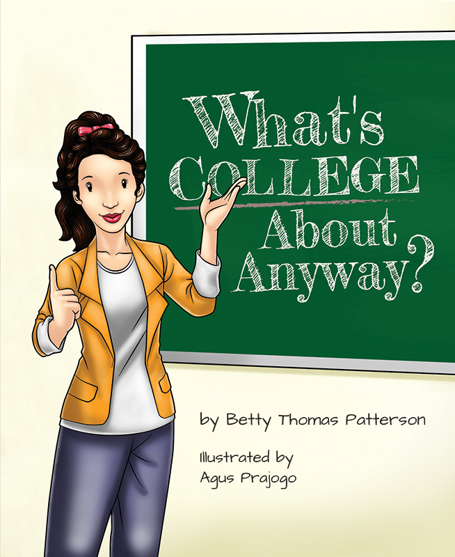 What'sCollegeAboutAnyway_Amazon
