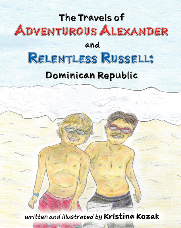 AdventurousAlexanderRelentlessRussell_Cover
