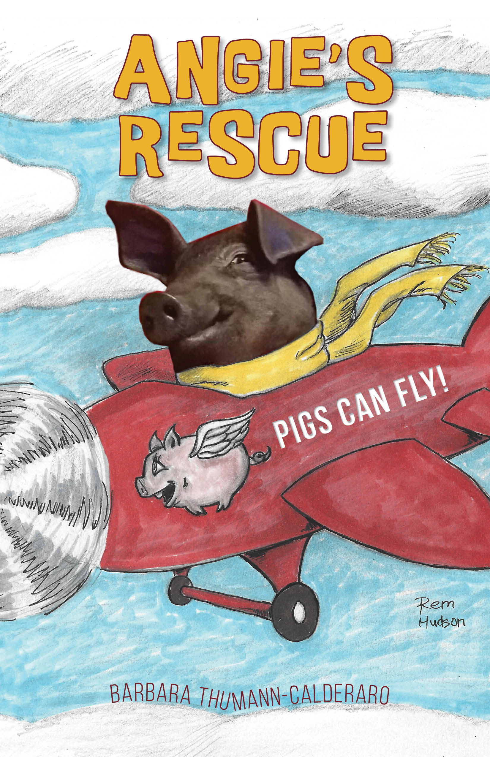 AngiesRescuePigsCANFly_Amazon
